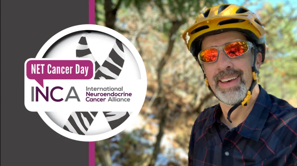 International Neuroendocrine Cancer Alliance to Help You Cure the Cancer
